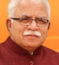 மனோகர் லால் கட்டர்