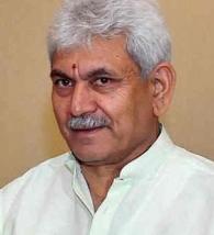 మనోజ్ సిన్హా