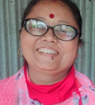 Mitali Roy