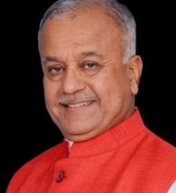 Nandkumar Singh Chouhan