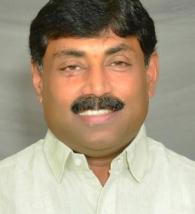 పి రవీంద్రనాథ్ రెడ్డి