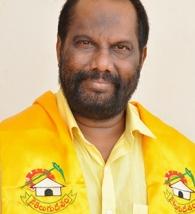 Pandula Ravindra Babu