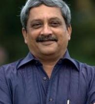 പ്രഭു മനോഹർ പരീക്കർ