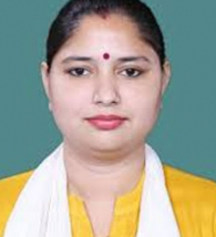 Priyanka Singh Rawat
