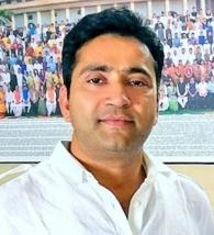 Rahul Kaswan