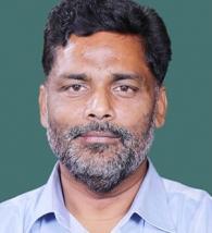 Rajesh Ranjan Urf Pappu Yadav