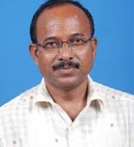 Rama Chandra Hansdah
