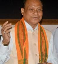 रमाकांत देवरी