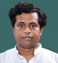 Saumitra Khan