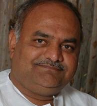 Shivanand S Patil