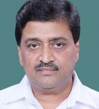 Shri Chavan Ashokrao Shankarrao
