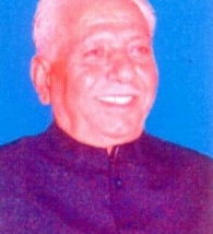Srikrishan Hooda