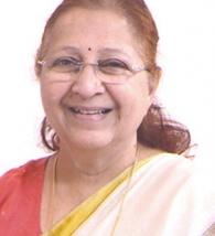 சுமித்ரா மகாஜன்
