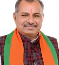 Tejpal Tanwar