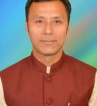 Thokchom Radheshyam Singh