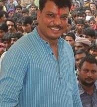 Umang Singhar
