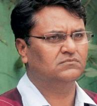 विनोद कुमार बिन्नी