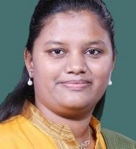 Dr Gavit Heena Vaijaykumar