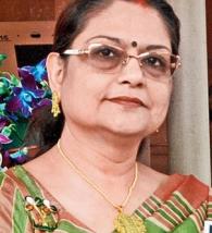 Dr Kakali Ghosh Dostidar