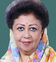 Mala Rajya Laxmi Shah