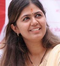 முண்டே பங்கஜா கோபிநாத்ராவ்