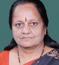 Patel Jayshreeben Kanubhai