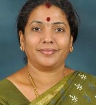 எஸ் கோகுல இந்திரா