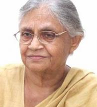 షీలా దీక్షిత్