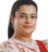 Shruti Choudhry
