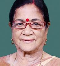 Smt Bijoya Chakraborty