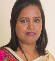Smt Varsha Gaikwad