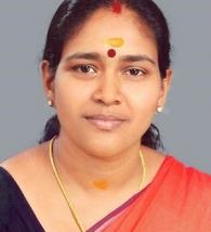 Sobha Surendran
