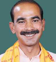 Ajay Tamta