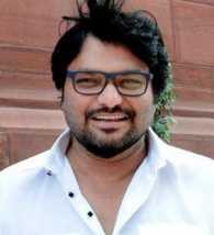 Babul Supriya Baral (babul Supriyo)