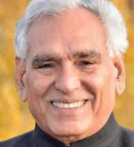 C R Choudhary