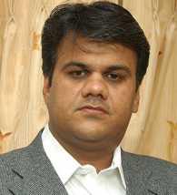 Devji Patel