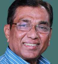 Dr. Kirit P Solanki