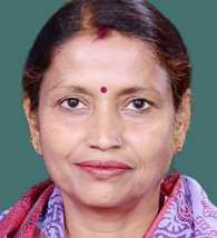 Krishna Raj