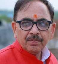 Dr Mahendra Nath Pandey
