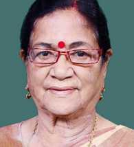 Bijoya Chakravarty