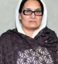 Begum Tabassum Hasan