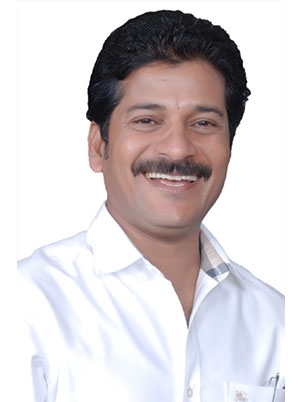 Anumula Revanth Reddy: Age, Biography, Education, Wife, Caste, Net