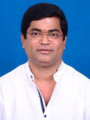 Chandrakant Kavlekar: Age, Biography, Education, Wife, Caste, Net Worth &  More - Oneindia