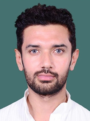 Chirag Kumar Paswan Age Biography Education Wife Caste Net Worth More Oneindia
