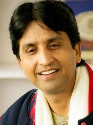Dr  Kumar Vishvas: Age, Biography, Education, Wife, Caste