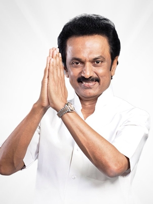 M K Stalin: Age, Biography, Education, Wife, Caste, Net Worth & More -  Oneindia