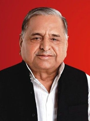 Mulayam Singh Yadav Age Biography Education Wife Caste Net Worth More Oneindia
