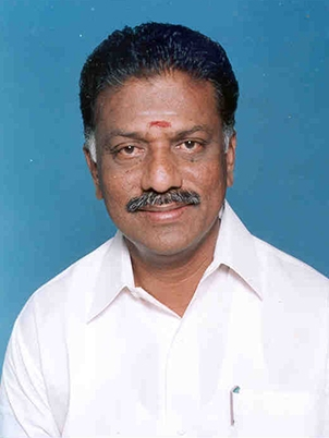 O Panneerselvam Age Biography Education Wife Caste Net Worth More Oneindia