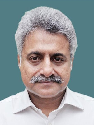 Pinaki Mishra: Age, Biography, Education, Wife, Caste, Net