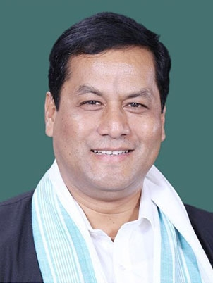 Sarbananda Sonowal: Age, Biography, Education, Family, Caste, Net Worth & More - Oneindia